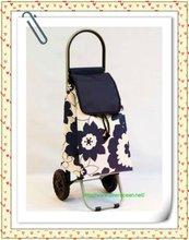 YY-26E10 shopping trolley bag mini cart sport trolley