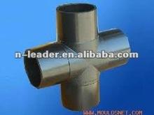 Nickel Alloy Steel cross tees