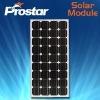 high quality solar panels mono type 17.5% efficiency
