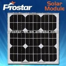 solar cell pv panel monocrystalline 300w