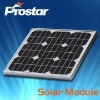 high quality 200w 36v monocrystalline solar panle