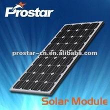 280w thin pv solar panel