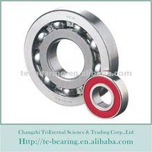 Good quality cheap brand deep groove ball bearings