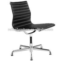 emes aluminum group side chair S072K