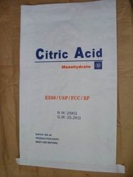 citric acid for sale