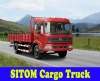 SITOM Lucky Star 5T Light Cargo Truck Series for Sale
