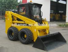 JC95 skid steer loader,china bobcat,engine power 100hp,loading capacity 1200kg
