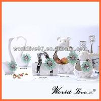 NHTC184 New Design Ceramic Ornaments Wholesale