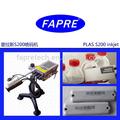 fapre s200 industriales de inyección de tinta de la impresora de codificación