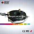 dzs1 série dc mola aplicada guindaste freio eletromagnético forbrake motor de indução trifásico motor