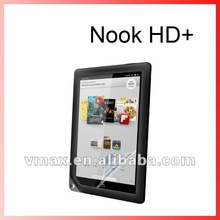 7 Inch Tablet anti-glare screen protector for Nook HD+ hot sell