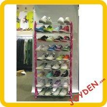 Shoe cabinet 9 tier 2012 New Design