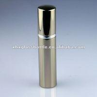 wholesale 5ml aluminium infinity perfume atomizer