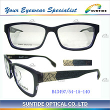 Full rim Acetate Decorative Eyewear Leading Manufacturer (B43497)
