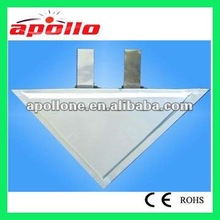 3.7V triangle shape lithium battery for your special use