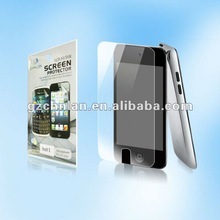 Front and back clear screen protector for Iphone 5,good quality,accept paypal