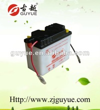 6v 6ah yuasa storage battery for motor with best prices