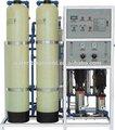 1000l/h umkehrosmose mobiles system zum Trinken Wasseraufbereitung/industrie-ro-anlage