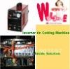Air plasma cutting machine supplies CUT50