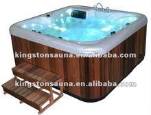 Home and garden,hotel,villa spa bathtub,freestanding hot tub JCS-62