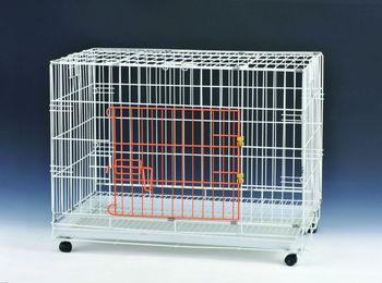 cheap dog cage 76.5X47X56.5cm