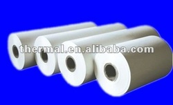 Pure white cheap thermal paper roll