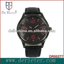 de rieter Big order free samples 2013 quartz translucent stone watch all kind quartz watch