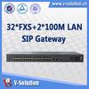 VoIP network Gateway IAD3032