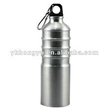 2012 new style 500ml aluminum bicycle bottle sports bottle