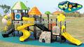 Innovador diseño de juguetes kiddy zona juegos de equipos de atracciones para los niños para el desarrollo de la salud/fabricante profesional