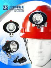 LED cordless miner lamp mining cap light