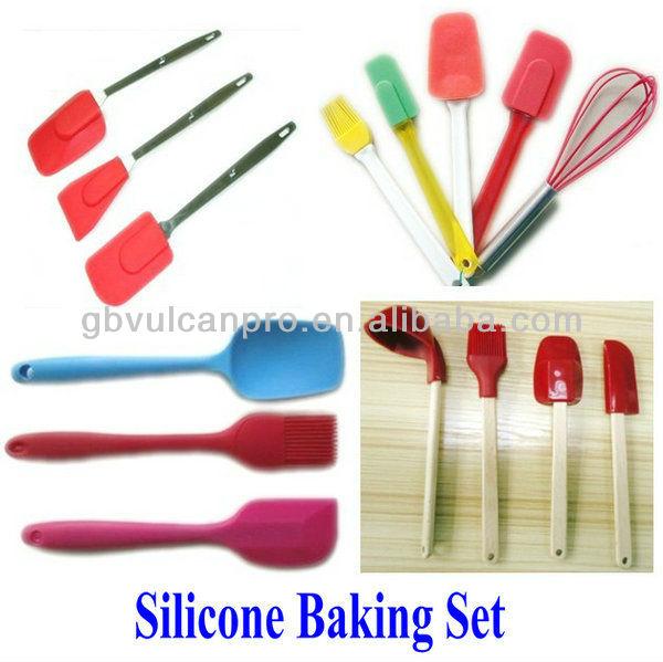 Food-grade Good Silicone Kitchen Utensil