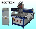 3 cnc eixo kit rc1325ts