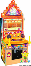 Lay an Egg Arcade Video Coin operate Ticket Amusement Game Machine
