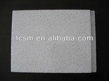 Mineral fiber board /waterproof drywall