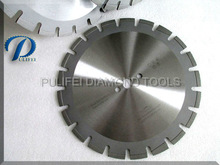 Laser Type Diamond Cutting Disc For Concrete And Asphalt
