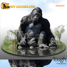 Giant alive Animal Model King Kong