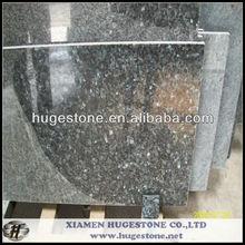 Blue pearl granite kitchen countertop,laminate countertops