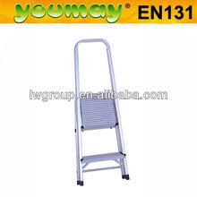 EN131 Approved Aluminum folding step AF0302A