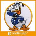 cartoon escudo bordado crachá personalizado animal emblema bordado