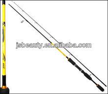 2015 New Golden black Over Value Design Superior Casting Fishing Rod