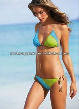 2012 New Sexy Brazilian Bikini Swimwear