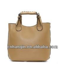 Very fashion lady big messenger handbags