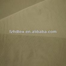 organza fabric for wedding dress and garment 20D-1 nylon semidull butterfly net