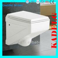 European Standard Modular Home Unique Toilets