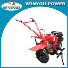 wy1000b usato motozappa con motore diesel per la vendita