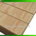2013 IKAZI Finger Joint Laminated Board for Decoration