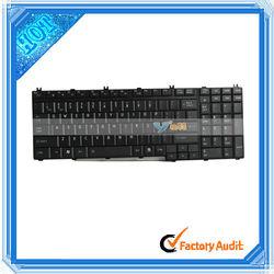 Laptop Waterproof Keyboard For Toshiba Satellite P300 P305 (83004900)
