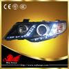2009 -2011 KIA Forte Cerato Xenon Headlight and LED Tail Light