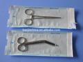 o mais novo de papel e plástico de esterilização de equipamentos médicos instalado